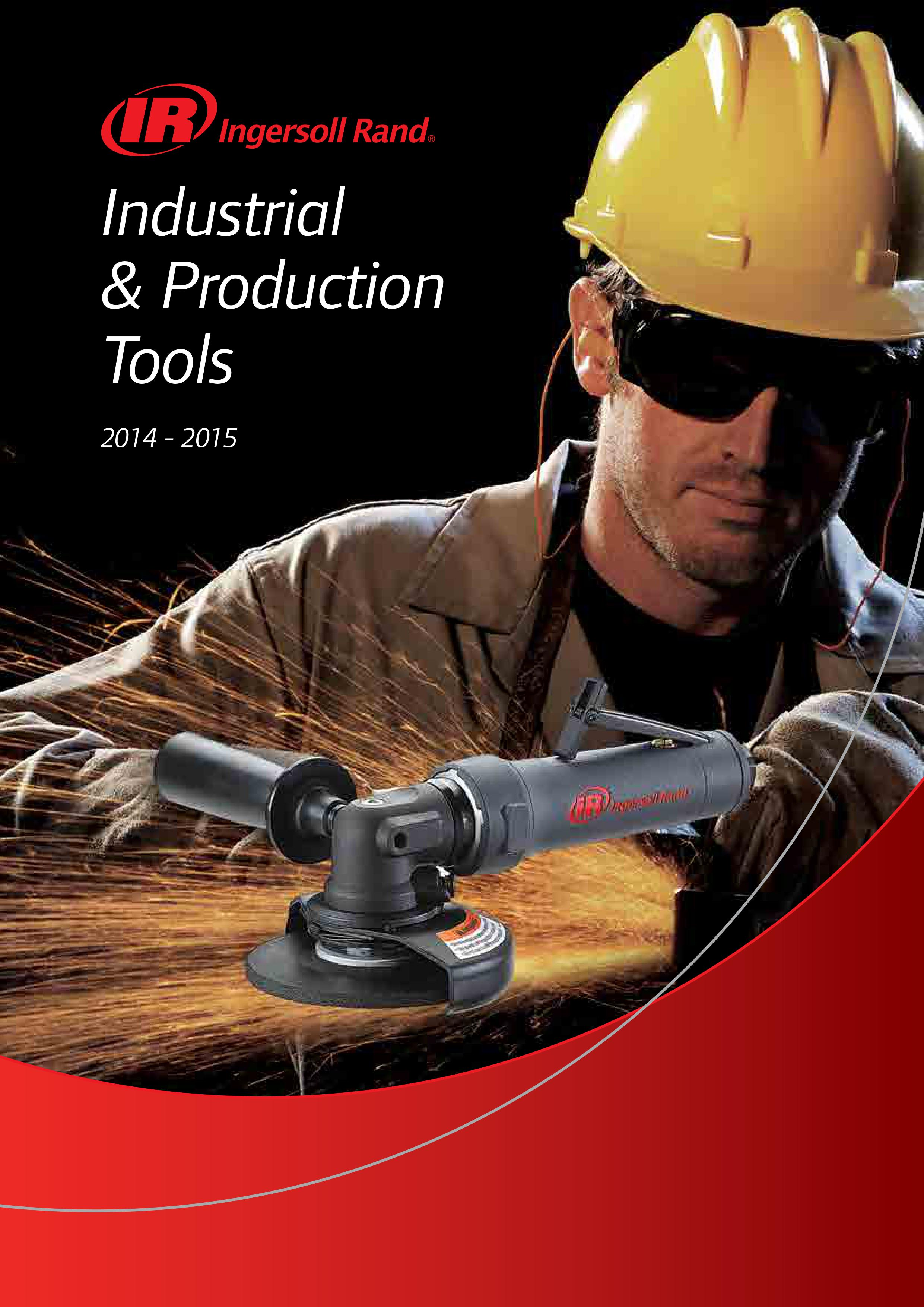 INDUSTRIAL & PRODUCTION TOOLS